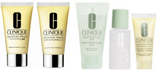Clinique 2-Ct Moisturizer + FREE 3-Piece Gift + 3 FREE Samples ONLY $10 Shipped! | Passionate Penny Pincher