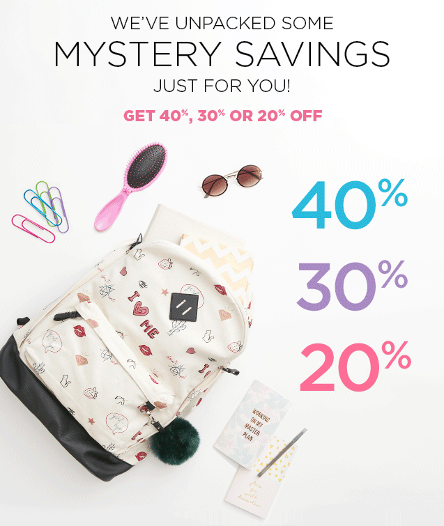 2430bce1ffd76 Kohl's | 40% OFF Mystery Code?!? (Save on Kitchen Items, Toys and More)