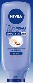 Nivea In Shower Lotion Only $.24 | Passionate Penny Pincher