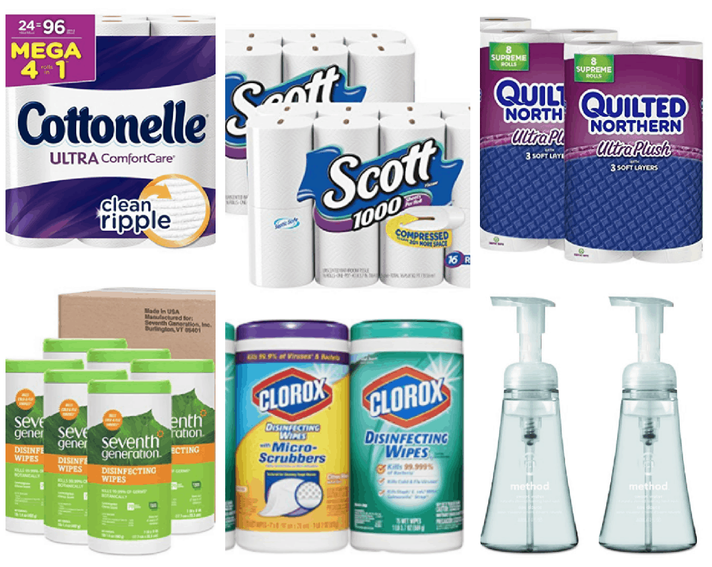 30 off select bathroom essentials today only quilted for Bathroom essentials