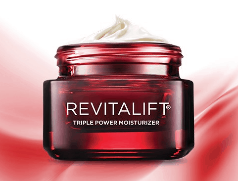 Free 14-Day L'Oreal Revitalift Moisturizer Sample | Passionate Penny Pincher