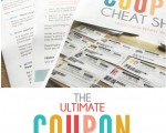 The Ultimate Coupon Challenge Week