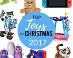23 Top Toys for Christmas 2017