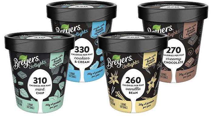 Breyers coupons printable