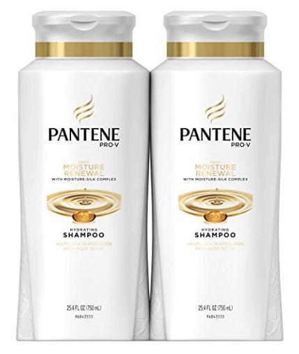 large bottle pantene pro v hydrating shampoo 3 30 each shipped