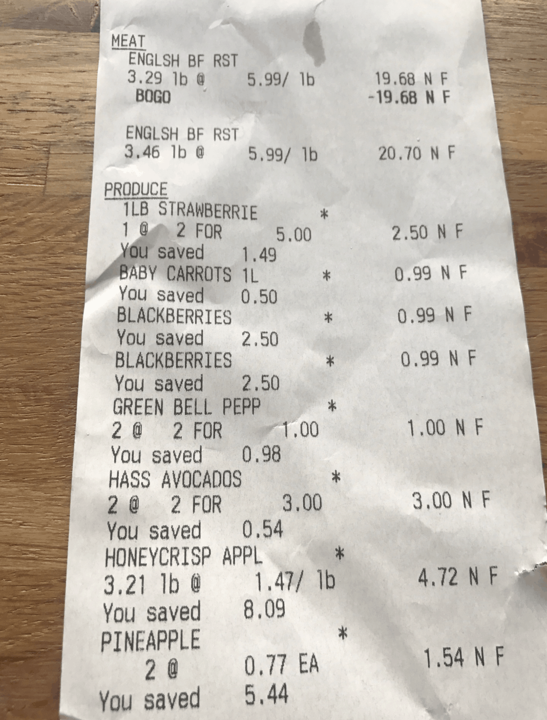 Meal deals archives passionate penny pincher fandeluxe Images