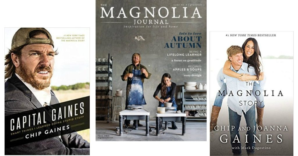 If You Love Fixer Upper And Chip Joanna Gaines Might Want To Check Out Their Best Ing Books