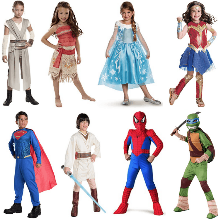 Remember ...  sc 1 st  Passionate Penny Pincher & Costume Deals for Boys u0026 Girls ~ as low as $6! | Passionate Penny ...