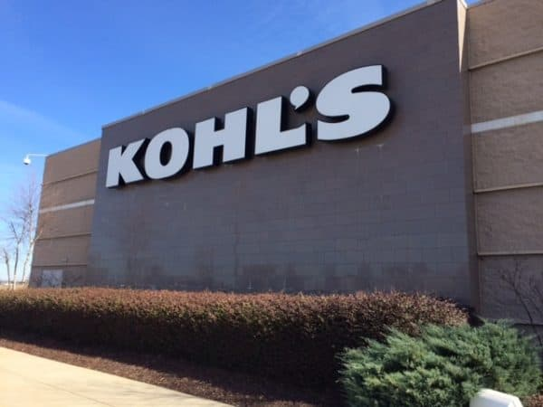 Kohl's is now offering Kohl's Amazon returns at their stores!