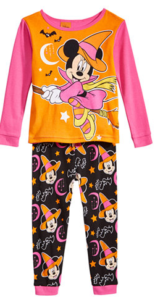 right now macys has many of their halloween pajamas for 50 off or more plus you can get an extra 25 off with code fresh