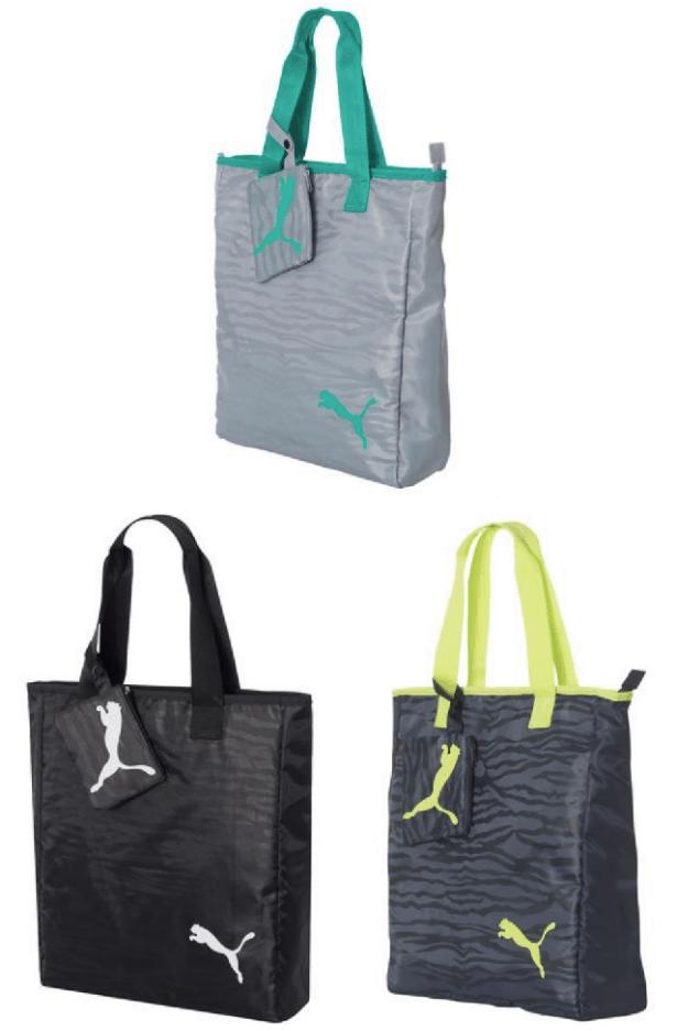 Puma Zebroc Tote Bag 9 Shipped Regularly 38