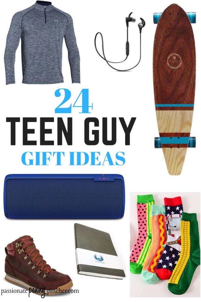 16b15cc1ca091 24 Epic Teen Guy Gift Ideas