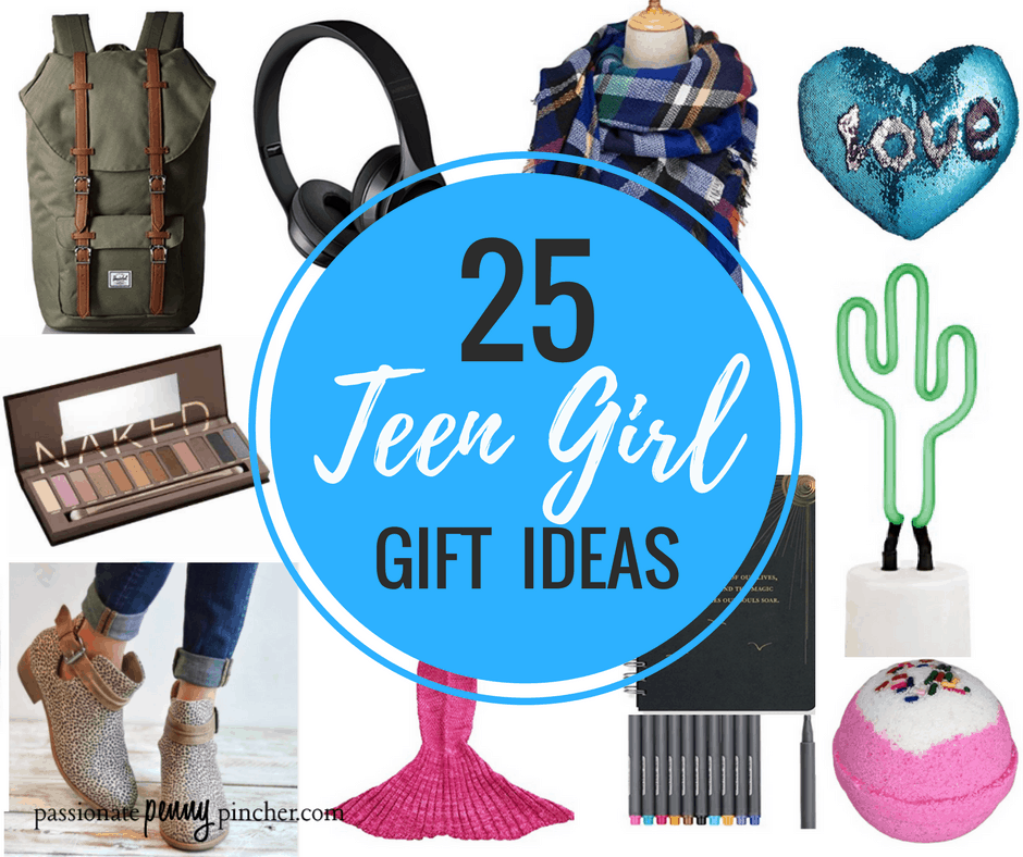 25 holiday gift ideas for teenage girls passionate penny 25 uni christmas gift ideas