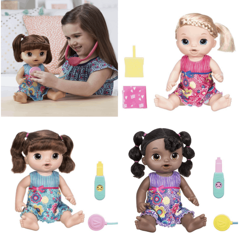Up To 30 Off Select Holiday Toy Favorites Baby Alive