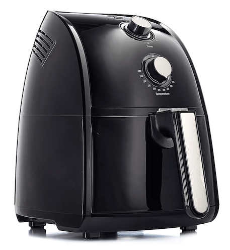 Jcpenney air fryer just 2299 regularly 100 passionate penny right now you can get this cooks air fryer for just 2299 after coupon code and rebate its currently priced at 4999 and you can get 15 fandeluxe Image collections
