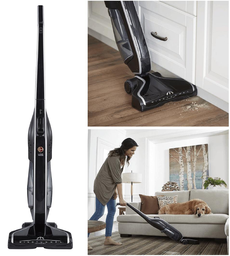 Signature Cordless Vacuum 2x Battery for Hoover LiNX Cordless Stick Vacuum