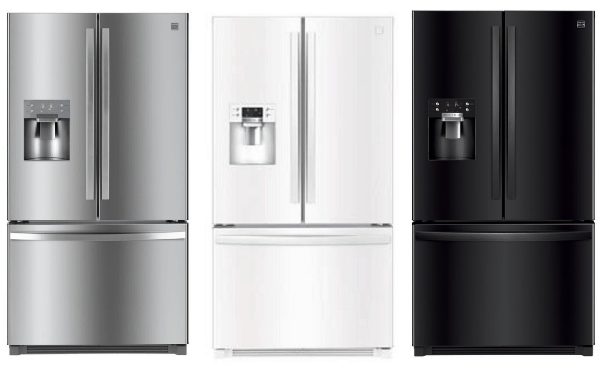 Kenmore french door refrigerator with bottom freezer 99988 remember that pricing on amazon is subject to change at any time amazon just dropped the price on this kenmore french door refrigerator with bottom freezer rubansaba