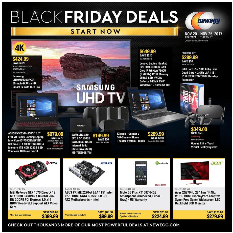 Black friday deals sandisk