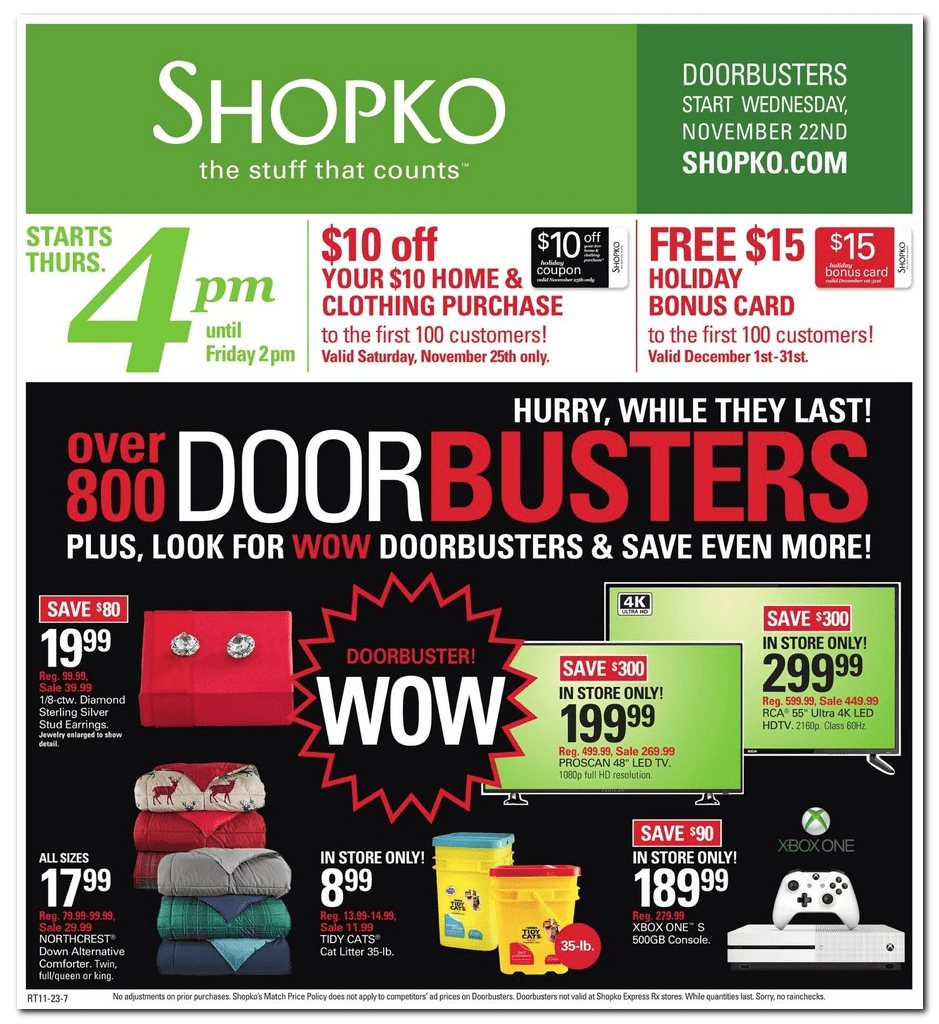 It's just a graphic of Punchy Shopko in Store Printable Coupons 2020