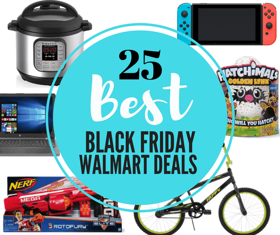 best walmart black friday