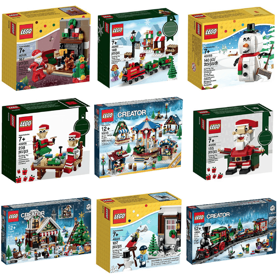 Lego Friends Christmas Sets.Target Free Lego Creator Christmas Set With 35 Lego Purchase