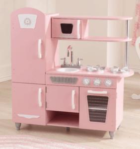 Kidkraft Vintage Kitchen Under 74 Lowest Ever Amazon Price
