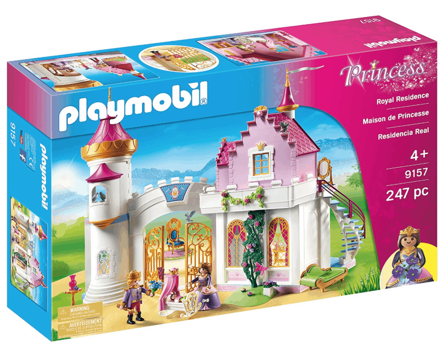 Fabulous Cheap Best Cool Great Remember That Pricing On Amazon Is Subject  To Change At Any Time With Maison Playmobil Amazon With Suite De Luxe  Playmobil ...