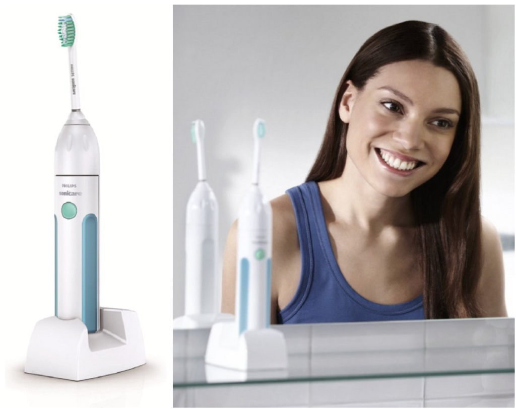 Philips sonicare electric rechargeable toothbrush 1195 regularly philips sonicare electric rechargeable toothbrush 1195 regularly 4999 fandeluxe Choice Image