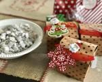12 Days of Christmas Baking Day 2: Muddy Buddy Chex Mix