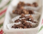12 Days of Christmas Baking Day 3: Slow Cooker Christmas Candy