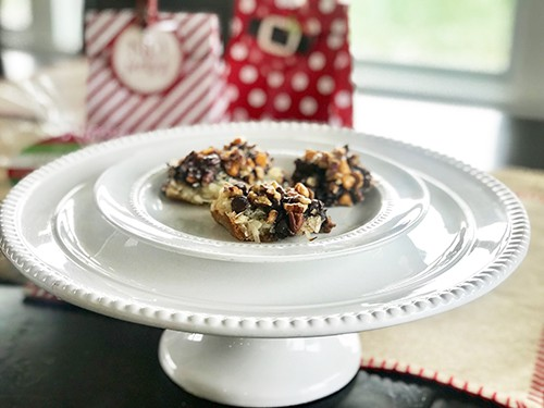 Printables archives passionate penny pincher today after making hello dolly bars also known as magic cookie bars i also shared a few frugal ways to package up some of my hubbys chex mix fandeluxe Choice Image