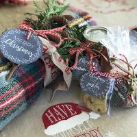 Free Printable Gifts to Give Tags