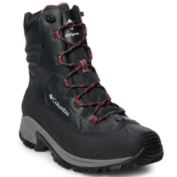 c54ae52d1fe93 Columbia Waterproof Winter Boots only $33! (Reg $110)