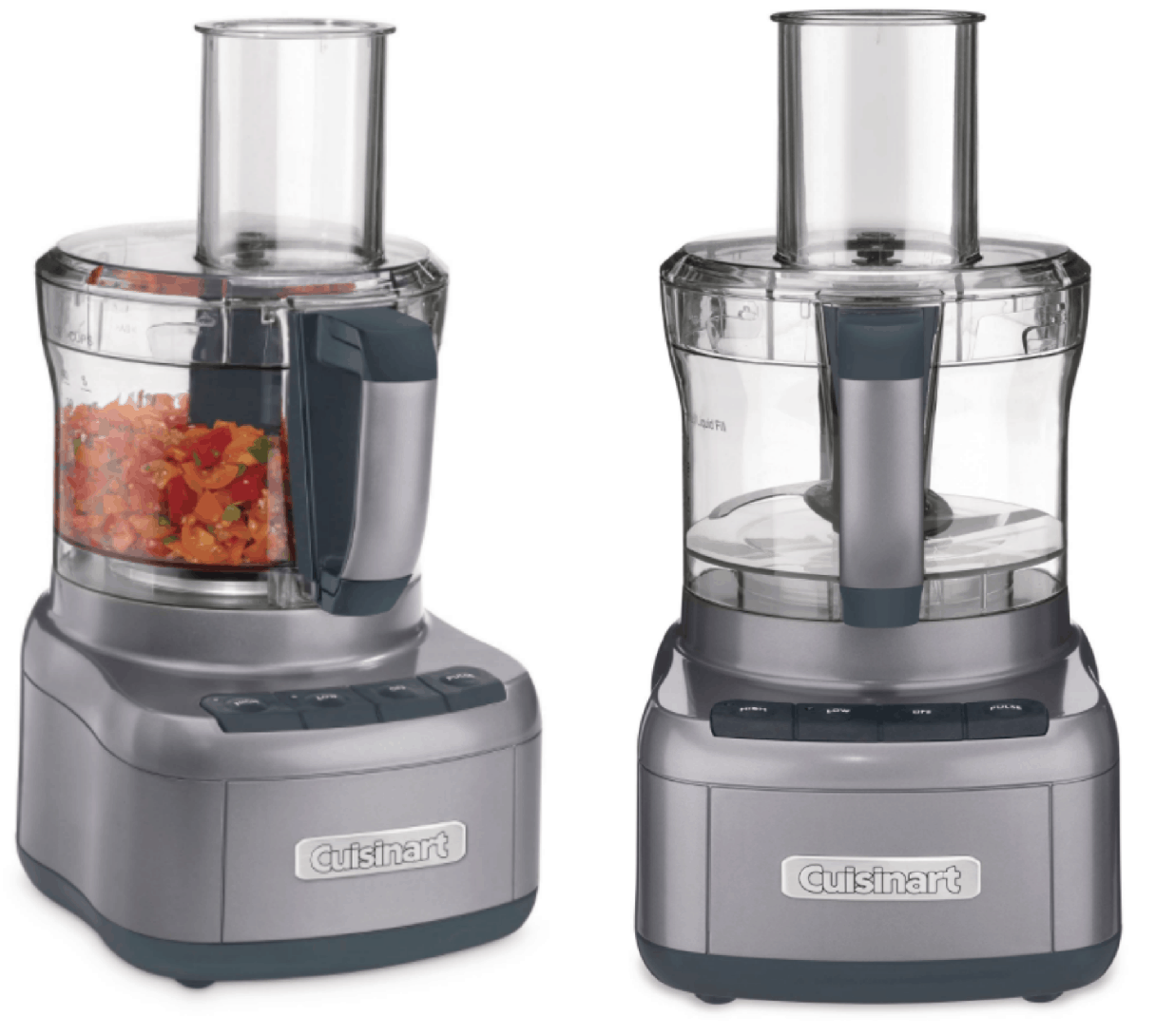 America S Test Kitchen Food Processor Review