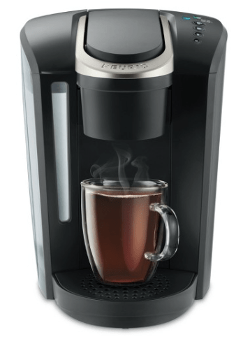 Keurig Single Cup Coffee Maker Black Friday : Target Keurig K-Select Single Serve Coffee Maker USD 44.99 Passionate Penny Pincher