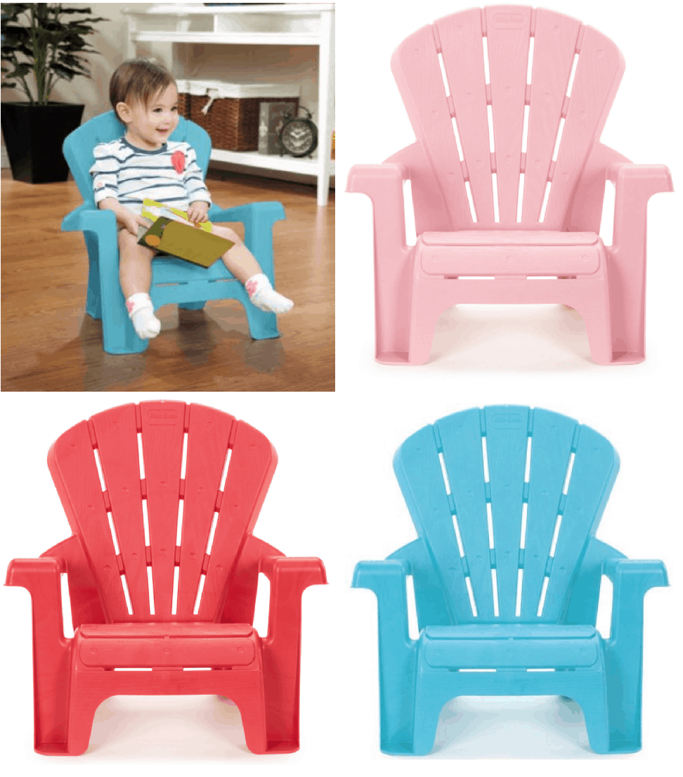 little tikes garden chairs as low as 556 - Little Tikes Garden Chair