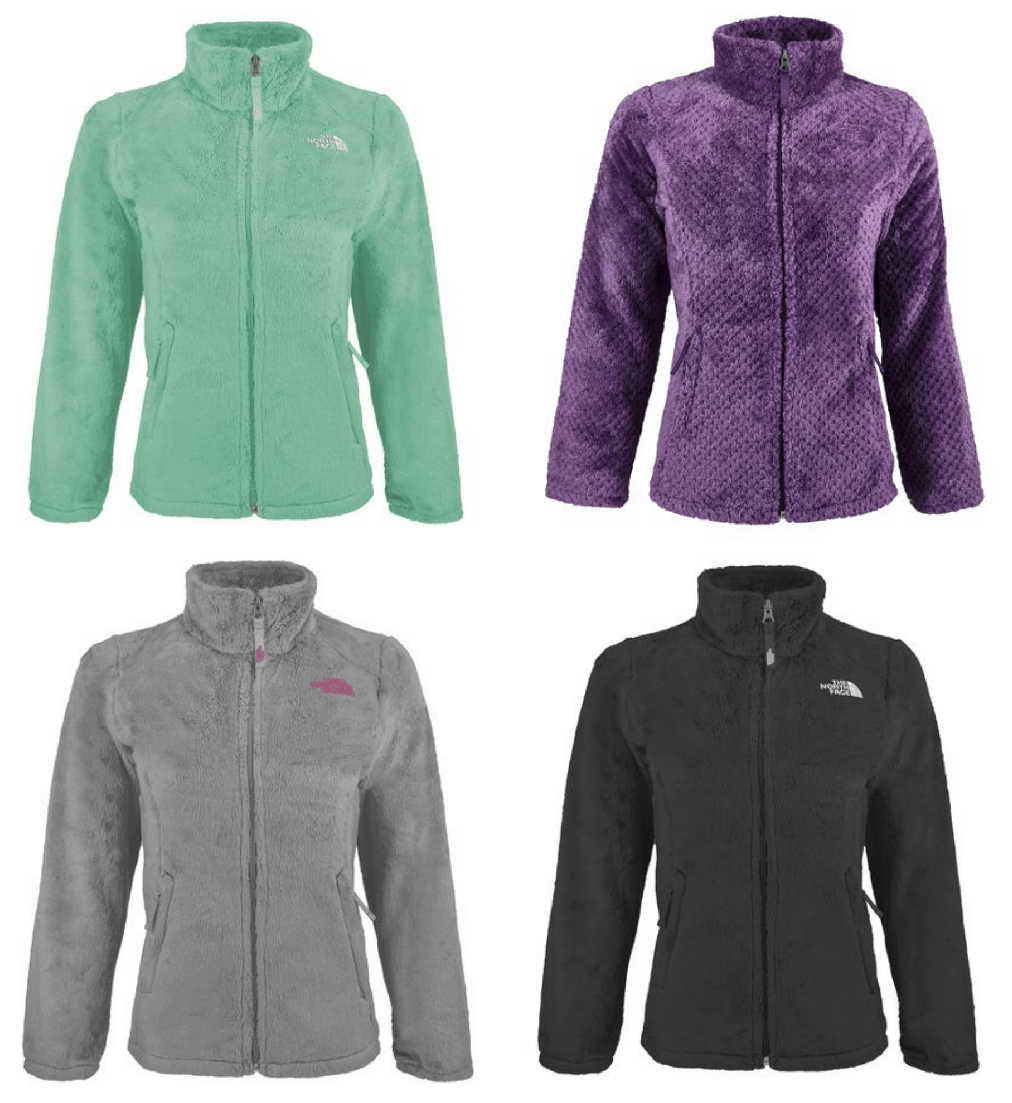 Right now you can score this North Face Girls  Osolita Jacket for  50 with  the code PPP50 at checkout! Plus shipping will be free. 9fb2fd984