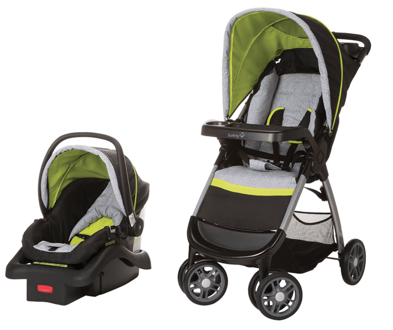 Safety 1st Stroller And Car Seat Travel System 99 99 Regularly