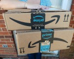 Amazon Free Shipping For Everyone This Christmas?