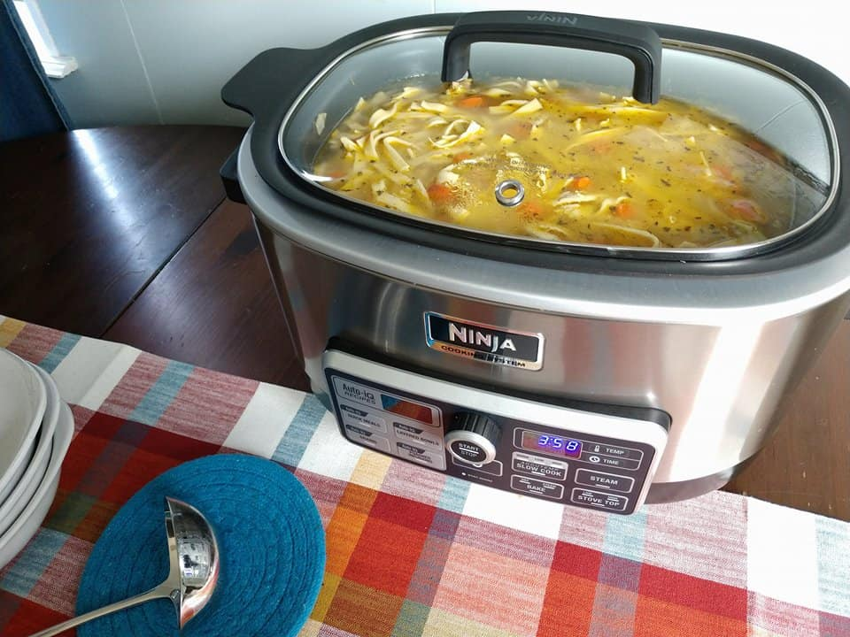 Ninja Cooking System With Auto Iq Review This Is The New One