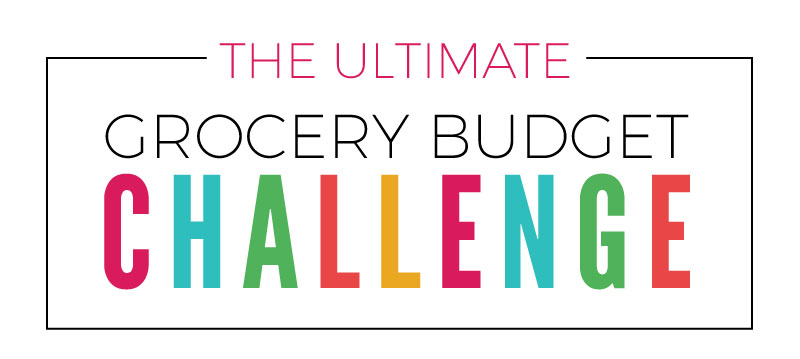 Do you struggle with your grocery budget? This challenge will help you get control of your budget in one week!! Join us for the challenge!!