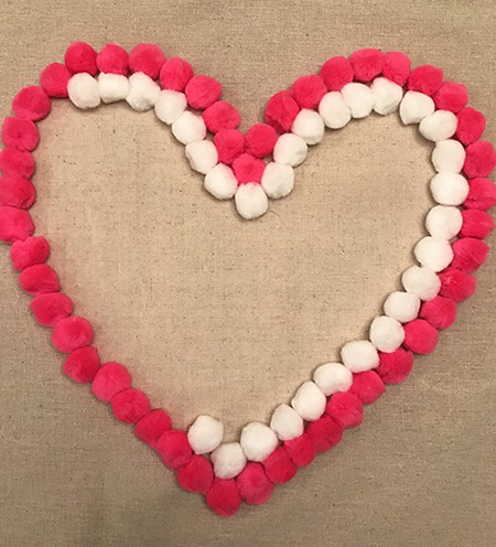 You'll fall head over heels with all three of these quick and easy DIY Valentine crafts!