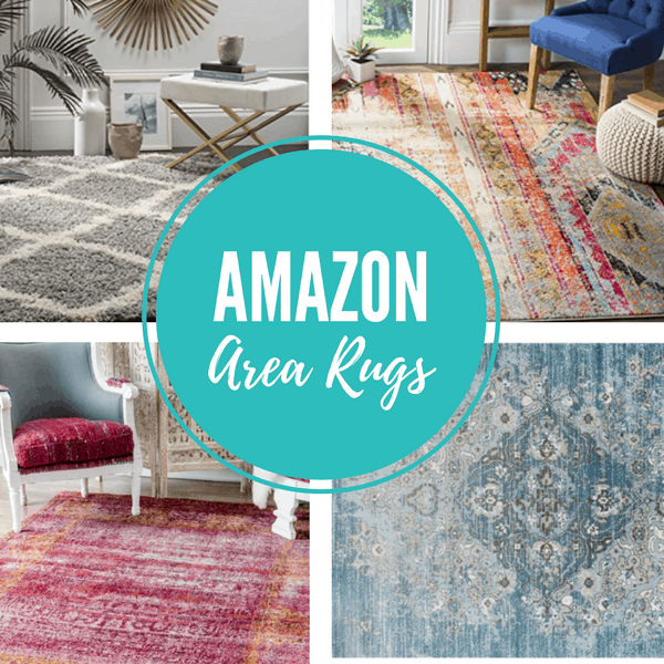 Area Rugs On