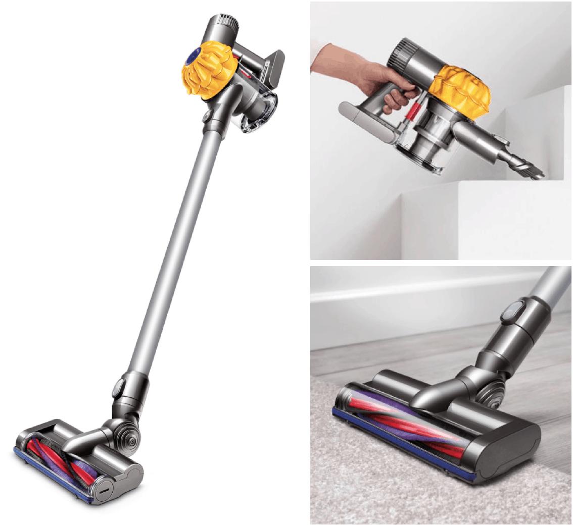 Dyson Cordless Vacuum $149, Shipped!