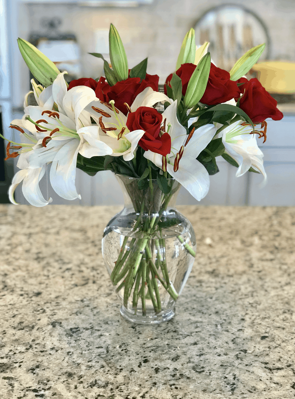 Amazon flower delivery bouquets under 30 shipped passionate my amazon flowers still going strong after a few days i snagged these when they were 41 and now theyre up to 57 be watching because the prices change izmirmasajfo