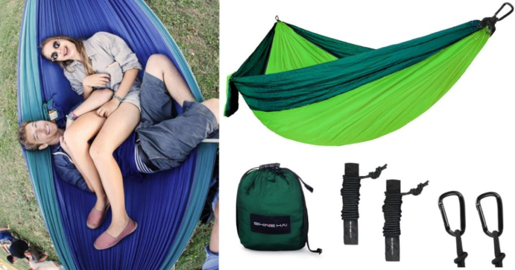 Medium image of amazon camping hammock