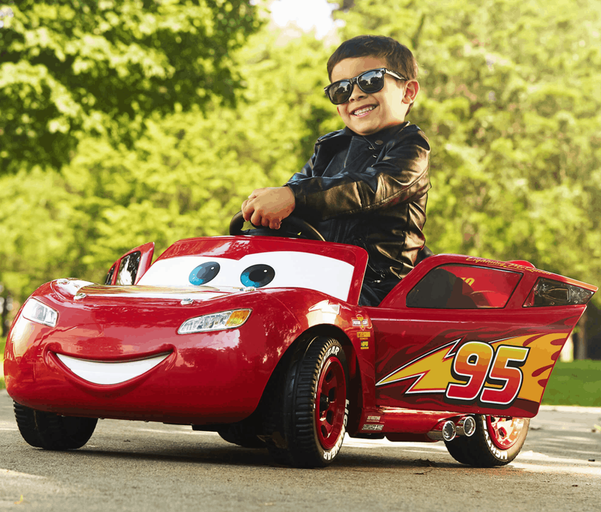 Huffy Disney Pixar Cars 3 Lightning Mcqueen Ride On 99 Reg 149