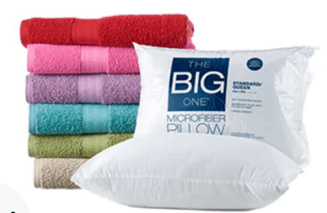Kohls The One Pillows Towels 2 79 Chenille Bath Rug 5 59