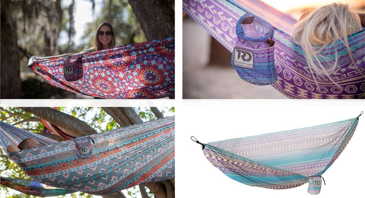 reg  59 99  twisted root hammocks get good reviews on amazon  u2013 and normally sell for much more  festival print hammocks only  9 99 shipped for prime members   reg      rh   passionatepennypincher