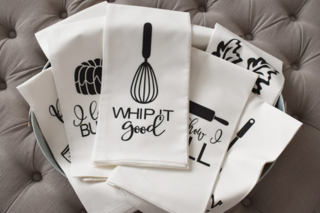 Beau These Are Too Fun! If You Have Any Cooks Or Bakers In Your Life, This Would  Be A Cute Little Gift. Jane.com Has These Farmhouse Kitchen Tea Towels On  Sale ...